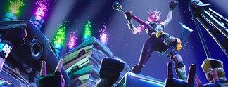 Panorama: Spieler wird geswattet und gewinnt trotzdem
