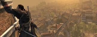 Assassin's Creed - Rogue: Video zeigt mehr von Geschichte und PC-Fassung