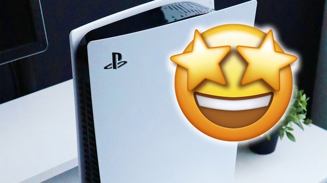 Ihr könnt jetzt einfach so tun, als hättet ihr eine PS5 ergattert.