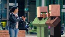 <span>Minecraft:</span> Das Sandbox-Adventure erscheint als AR-Version für mobile Endgeräte