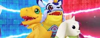 Digimon-Liste: Alle Digitationen im Überblick