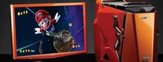 Dolphin 5.0: Enorme Weiterentwicklung des Emulators für Wii und Gamecube