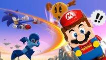 <span>Nach Super Mario</span> schnappt sich Lego die nächste Videospiel-Ikone