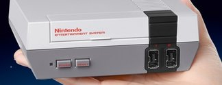 NES Classic Mini lässt PS4 hinter sich
