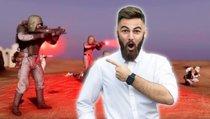<span>Fans zeigen,</span> dass sie bessere Star-Wars-Spiele als EA machen können