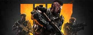 Call of Duty - Black Ops 4 Alle Waffen und Agenten-Mods erklärt
