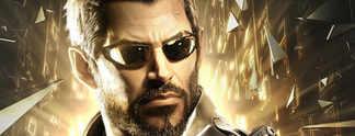 Deus Ex - Mankind Divided: Neues Video zur bevorstehenden Veröffentlichung