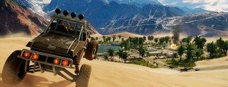 """Steam: Tolle Angebote und Gratis-Spiel für """"Open World""""- und Rennspiel-Fans"""