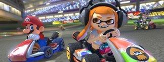 Mario Kart 8: Wissenschaftler errechnet den besten Charakter