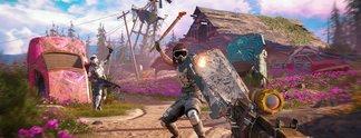 Far Cry - New Dawn: Das wurde aus dem Protagonisten des fünften Teils
