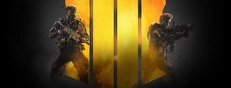 Black Ops 4: Spieler beschweren sich über Performance, Treyarch reagiert