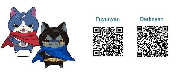 Interessiert an diesen beiden seltenen Katzen-Yokai? (Quelle: watchofyokai.com)