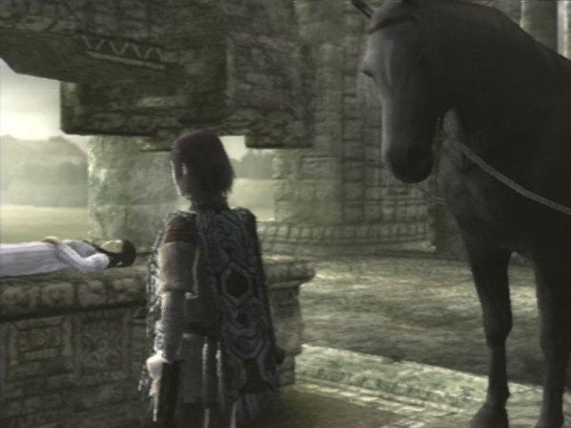 PS2 Grafik: Matschpixel oder Meisterwerk?