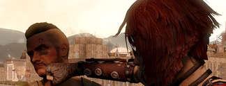 Fallout 4: Verrückte Mod lässt euch andere Charaktere KO schlagen