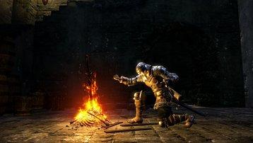 <span>Du bist tot:: </span> Schöner sterben in Dark Souls - Remastered
