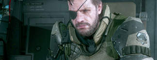 Tests: Metal Gear Solid 5 - The Phantom Pain: König der Schleicher