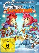 Scribblenauts Showdown