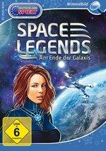Space Legends - Am Ende der Galaxis
