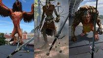 The Witcher: Monster Slayer: Silberschwert freischalten