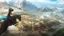 <span></span> Dynasty Warriors 9: So schaut die offene Welt aus