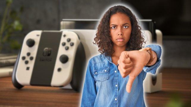 Nintendo äußert sich zu den Gerüchten eines weiteren Modells für die Switch: Bildquelle: Getty Images/ AaronAmat