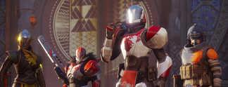 Destiny 2: Speziell optimiert, aber auch speziell gut? Die PC-Version im Test