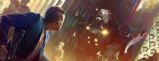 Cyberpunk 2077: Creative Director verlässt CD Projekt Red