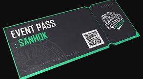 Der Event Pass kommt