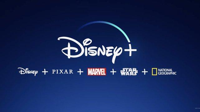 Disneys Aufgebot kann sich sehen lassen.