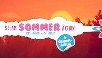 <span></span> Steam Summer Sale: Runter mit den Preisen