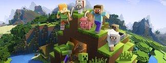 Minecraft: Microsoft entfernt Nennungen des Erfinders