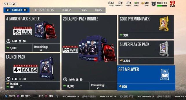 """""""Get a Player"""": Schnappt euch diese zufälligen Spieler und verkauft sie gewinnbringend. Münzen farmen war schon lange nicht mehr so einfach!"""