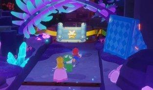 Mario + Rabbids: Geheime Kapitel finden
