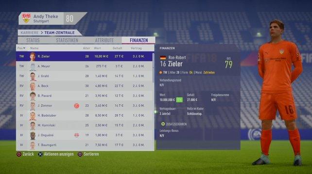 FIFA 18 Munzen Generator