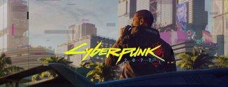 Cyberpunk 2077: So hoch könnt ihr den Schwierigkeitsgrad schrauben