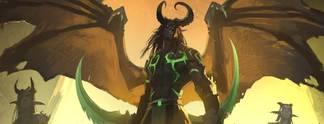 Tests: World of Warcraft - Legion: Ein Fest für Passionierte und Einsteiger