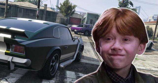 GTA Online: Ein Spieler hat nach sieben Jahren herausgefunden, wo der beste Freund der Spieler wohnt.