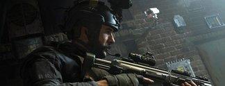 Call of Duty - Modern Warfare: Das Spiel wird keinen Zombie-Modus haben