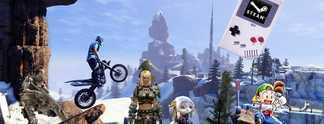 Video-Wochenschau: Steamboy, CoD - Advanced Warfare, Harvest Moon, Trials Fusion, Guild Wars 2