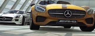 Statt Gran Turismo 7: Gran Turismo Sport angekündigt