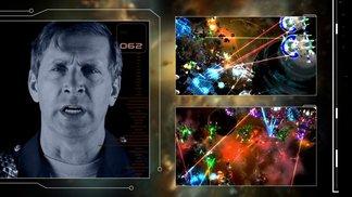 Gratuitous Space Battles 2 Release Trailer