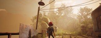 Kolumnen: Ein PS4-Exklusivspiel, wie es öfter exisitieren sollte