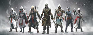 Assassin's Creed: Das nächste Spiel soll Bezüge zum Film aufweisen