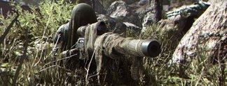 Call of Duty - MW: Ex-Entwickler spricht über die Herausforderungen des neuen Shooters