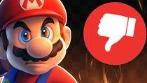<span>Schade für Nintendo-Fans:</span> Neues Mario-Game enttäuscht die Spieler