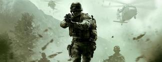 Vorschauen: Call of Duty - Modern Warfare Remastered angespielt: Es geht auch ohne Superkräfte