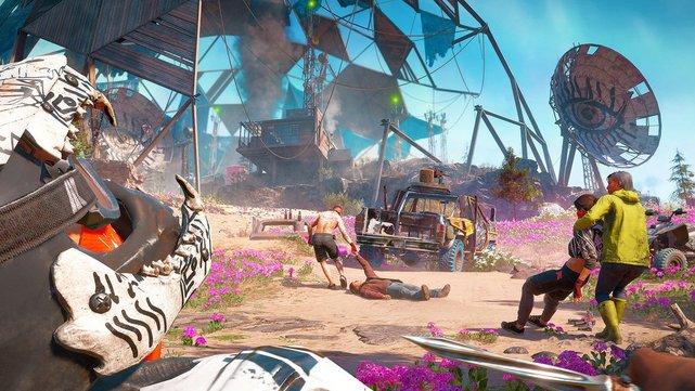 Far Cry - New Dawn angespielt