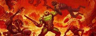 Doom: Entwickler distanziert sich von neuer Verfilmung