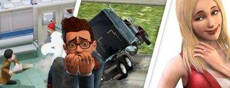 Kolumnen: Darum machen Simulationsspiele richtig Laune