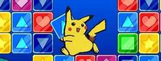 Pokémon Puzzle Challenge: Das Monster-Tetris